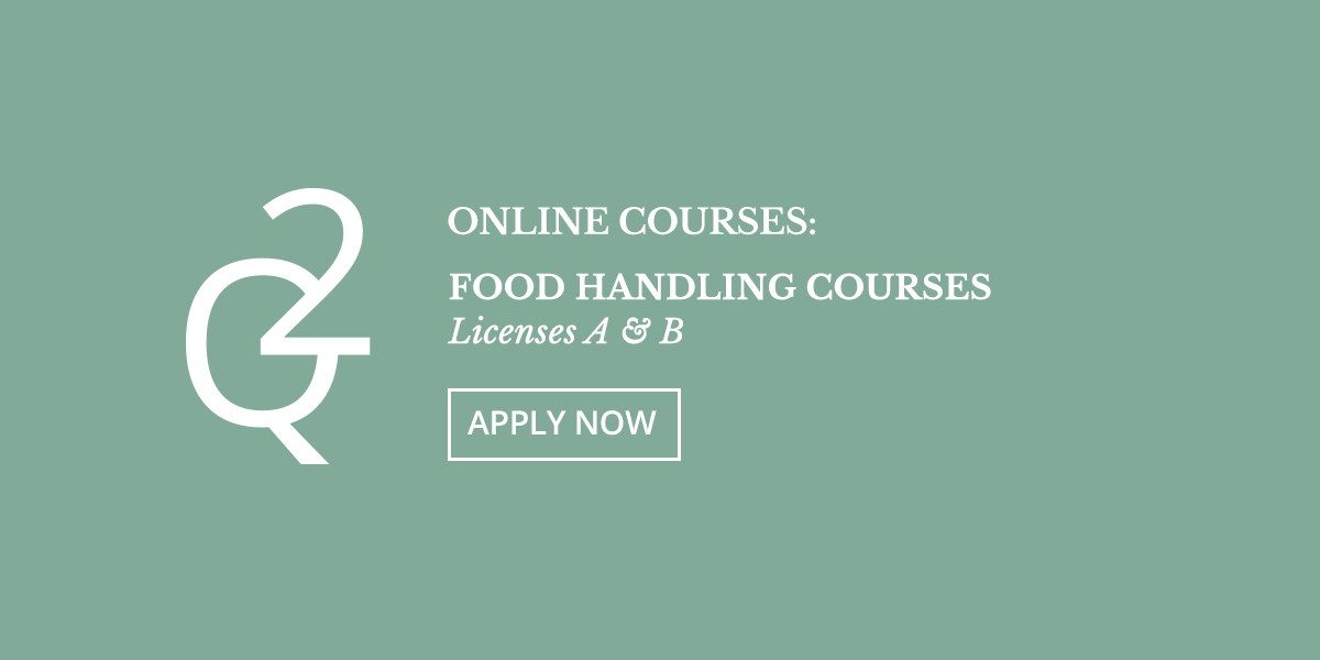 Online Courses Q Food Safety Quality Consultancy